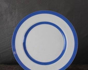 T G Green Dinner Plate