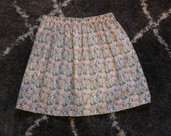 Lucie 100% cotton skirt