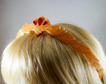 Golden Princess Crown - BotW