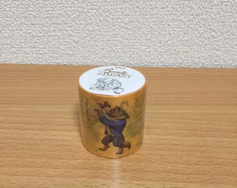 Disney princess Beauty and the Beast Belle washi tape masking tape,decal