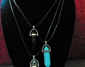 Crystal Necklaces (Open for More)