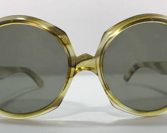 1960's | Vintage Sunglasses | Cool Ray