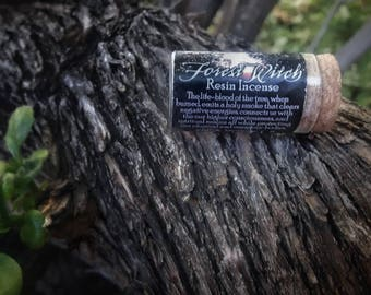 Forest Witch Incense ~ Witchcraft ~ Wiccan ~ Pagan ~ Altar ~Witch