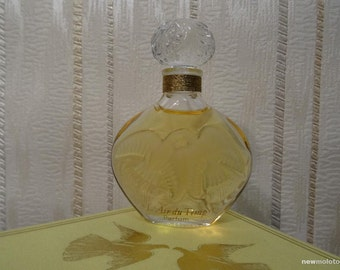 L'Air du Temps Nina Ricci 30ml. Perfume Vintage