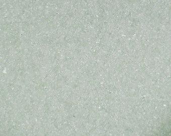 Destash Glass Frit Uroboros Citron Fine COE 96 Compatible 2.0 oz Bag
