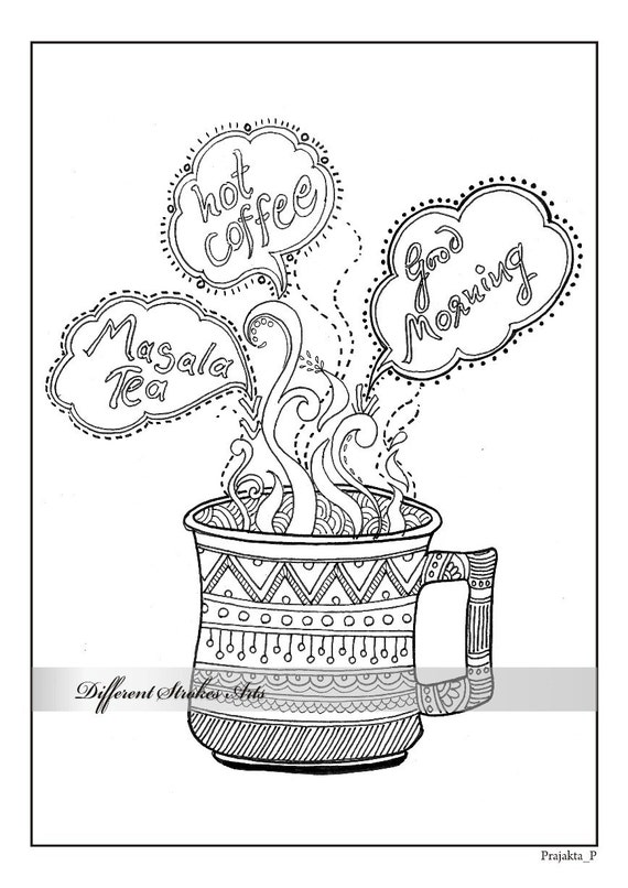 coloring page adult coloring page printable coloring pages