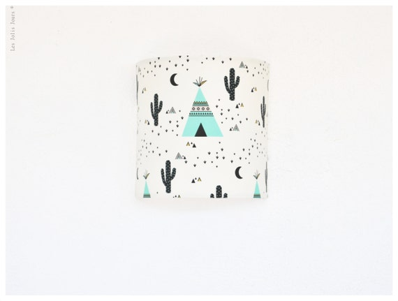 CACTUS & CO Wall Sconce