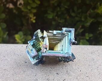 Bismuth, Bismuth Stone