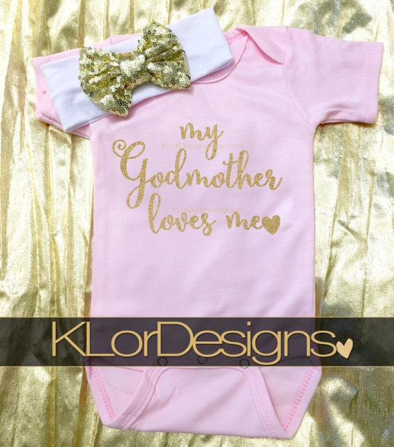 baptism gift godmother baby gift Baby Girl outfit