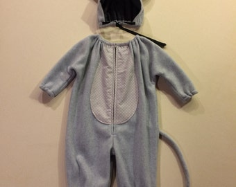Mouse costume kids toddler costume