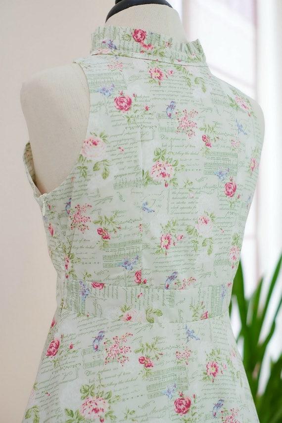 Mintgrün Brautjungfer Kleid grün Abschlussball Kleid