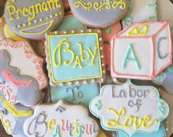 Baby shower cookies (12)
