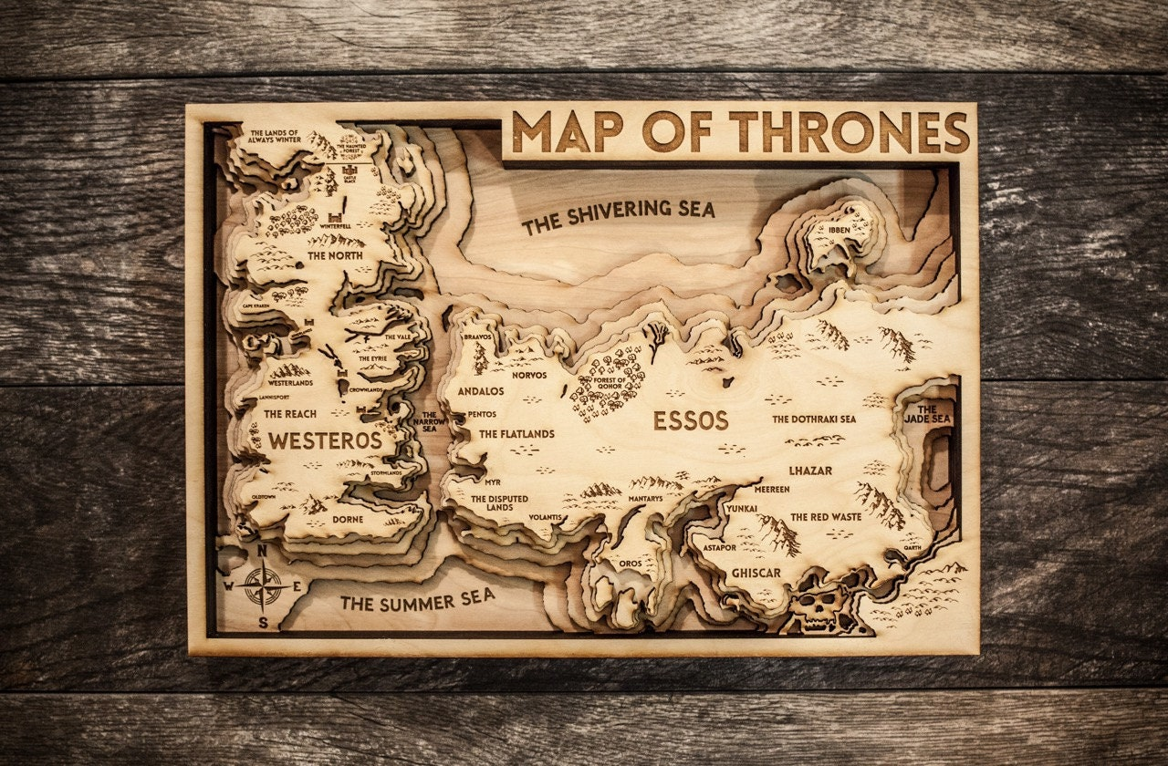 🔎zoom. game of thrones d wood map