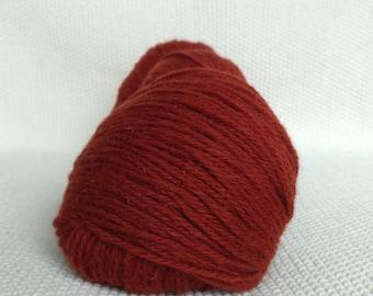 100% Wool Yarn , Fingering 3ply, dk, Mega-Yardage, Kauni Yarn