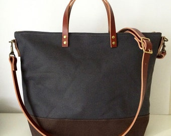 """UTILITY TOTE 