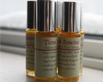 TIME REWIND--Intensive Eye Serum
