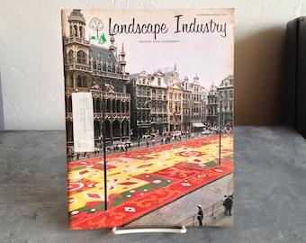 Landscape Industry Magazine
