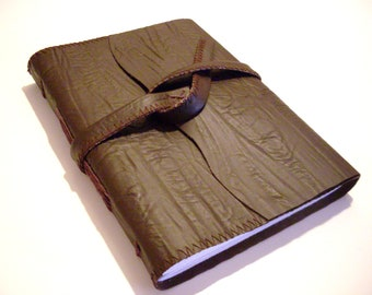Book of Ideas, Journal with Pocket