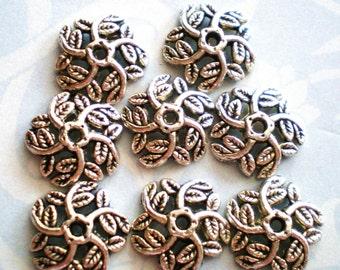 Jewelry Bead Caps 25