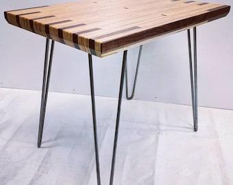Modern Layered Coffee Table