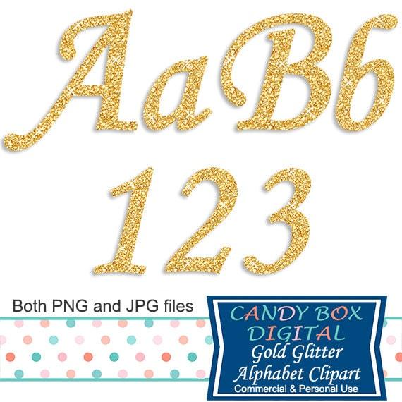 Gold glitter cursive alphabet clipart gold script alphabet thecheapjerseys Images