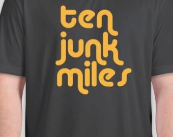 TJM Dri-Fit Shirt, Men's