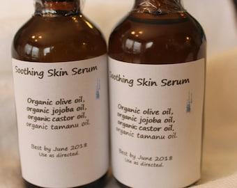 Soothing Facial Skin Serum