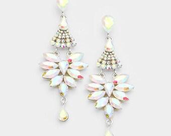 AB Pageant Earrings
