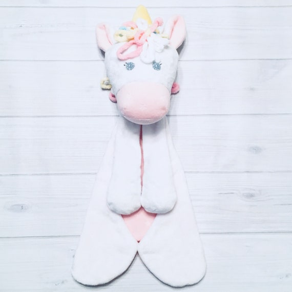 Cuddle Blossom Unicorn