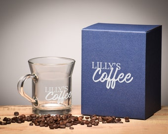 Birthday Coffee Mug Gift, Coffee Lover Gift.