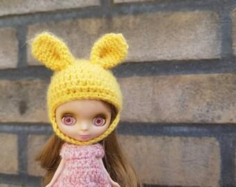 Blythe petite hat