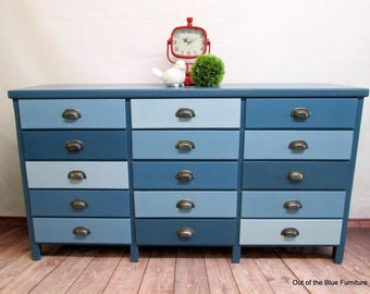 bedroom chic dresser poitiers chest drawer zoom shabby white