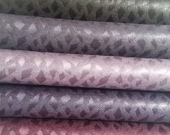 Fabric Samples - Jacquard Cotton