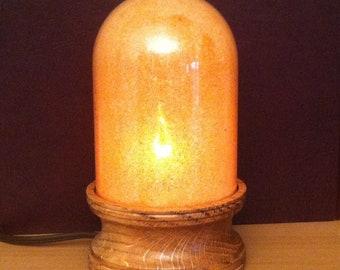 Oak Dome Soft Glow Night Light