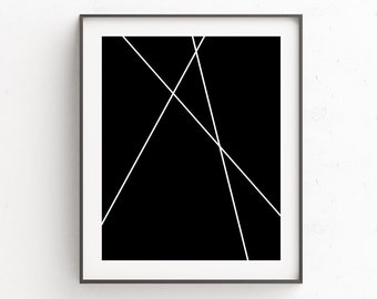 Minimalist Poster, Geometric Wall Art, Geometric Print, Minimalist Art, Abstract Art Print, Geometric Art, Digital Prints, Printable Poster