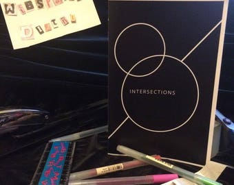 Intersections Zine