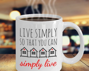Tiny House: Live Simply so that you can Simply Live
