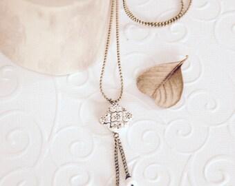 Necklace Arlequino - Venezia Collection