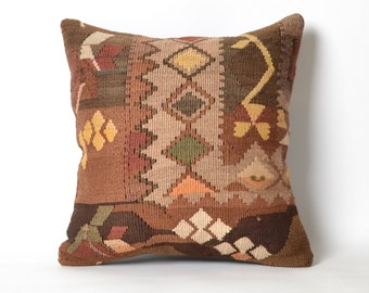 eclectic pillow, throw pillow, decorative pillow, kilim pillow, eclectic pillows, home decor, modern pillow, housewares, pillow, boho pillow