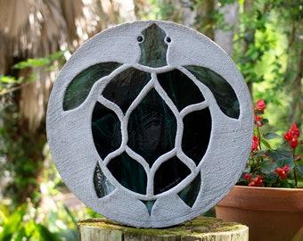 Sea Turtle Stepping Stone #819