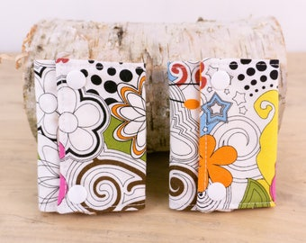 Baby Carrier Strap Covers -Stroller Strap Cover -Teething Pad -Teething Cover -Flowers -Ergo -Ergo360 -Reversible -Baby Carrier Strap Cover
