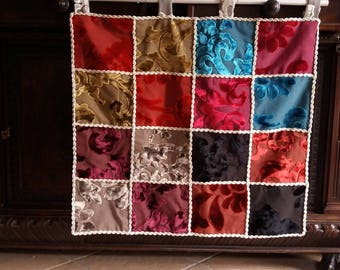 Furnishing tapestry, furnishing accessories, gift ideas, home furnishings, living, home, living room furniture, curtains