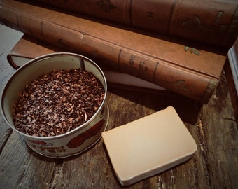 Rooibos Soap