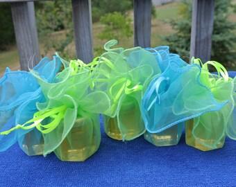 Brida Shower  Honey Favors, Anniversary Party Favors, Birthday, Graduation Favors 24