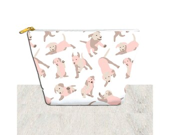 baby diaper bag dog purse dog makeup bag puppy travel bag baby accessory bag jewellery bag dog pencil case animal coin purse kids purse