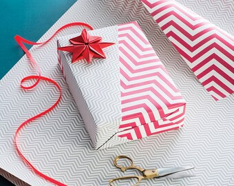 Gift Wrap & Personalized Cards