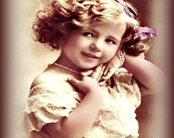 SASSY  Vintage Photo...Choose Prints, Magnets or Greeting Cards
