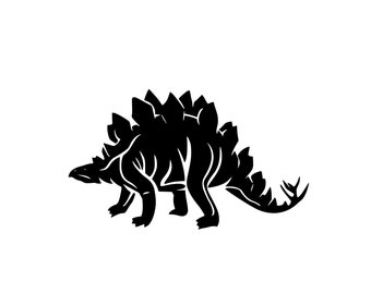Metal Stegosaurus/Dinosaur Wall Decor/Metal Dinosaur Art/Metal Dinosaur Sign/Metal Dino Sign/Stegosaurus Sign/Stegosaurus Wall Art