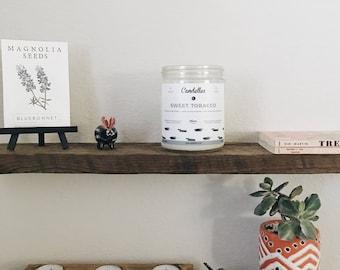 Rustic Floating Shelf, Floating Shelf, Wooden Floating Shelf, Wood Shelf, Wooden Shelf, Wooden Floating Shelf, Wall Shelves, Reclaimed Wood
