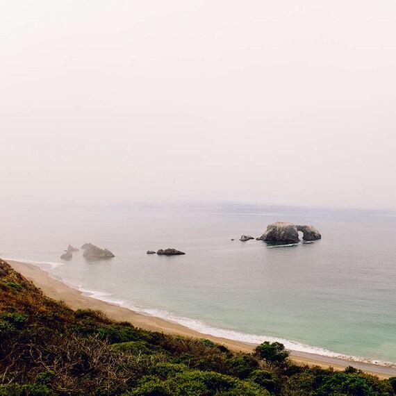 Fine art photography print, Coastal, Cottage, Home decor, Wall art, Ocean, Sea Coastal Decor